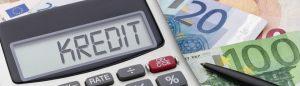 Kreditvergleich: Ratenkredite-Kreditrechner