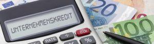 Kredit für Selbstständige-Kreditrechner