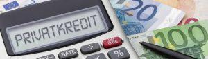 Privatkredite-Kreditrechner